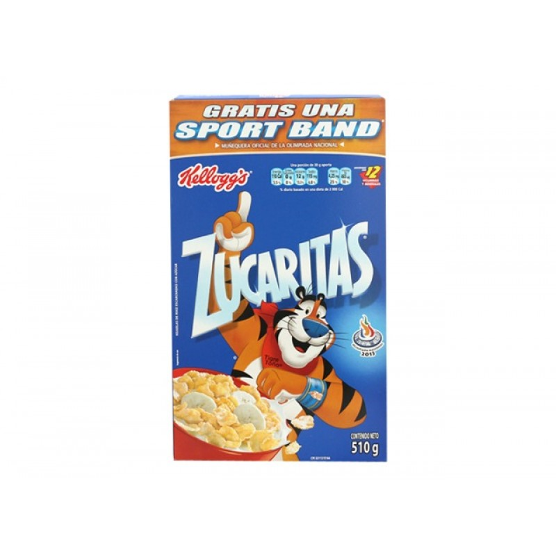 Kellogg's Frosted Flakes Cereals - Food Delivery